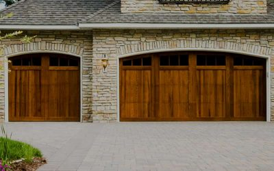Hot Trends In Garage Door Styles